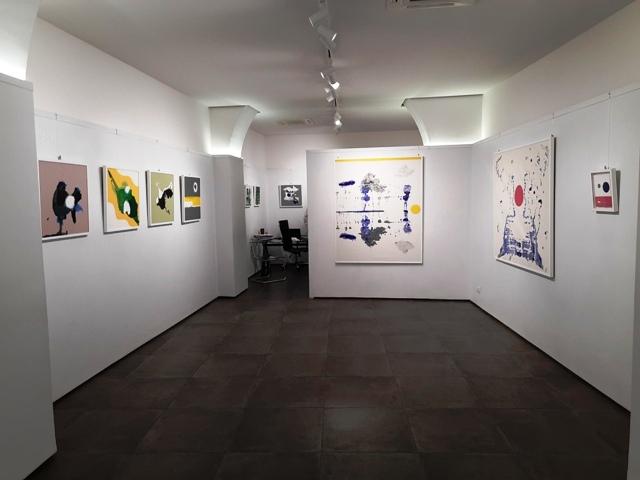 1 Galleria Fidia - maggio 2021