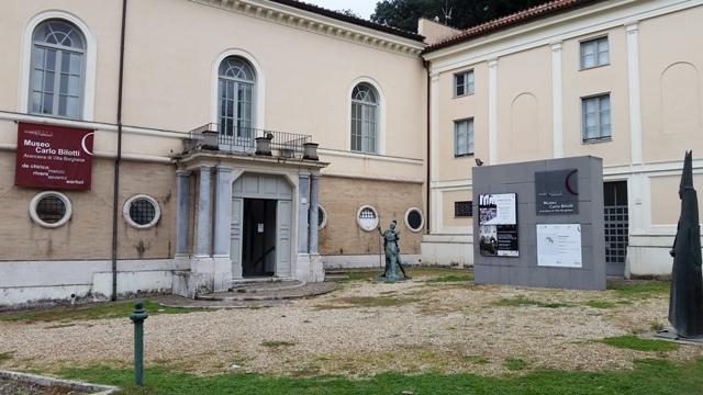 1. Speculum - 28 October 2015 - Rome
