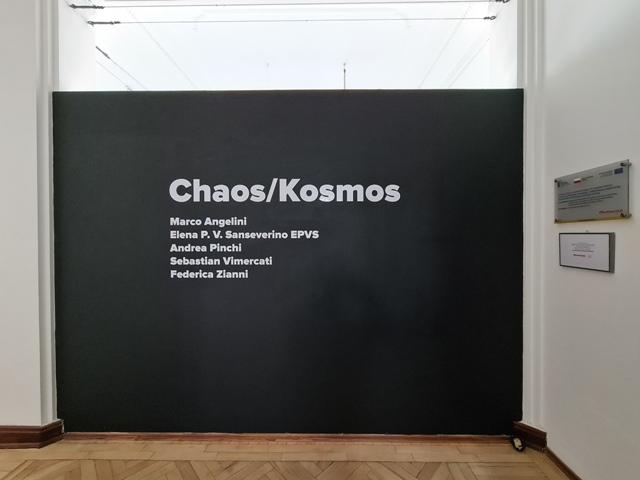 1.2021 - march - Elektor gallery - Warsaw