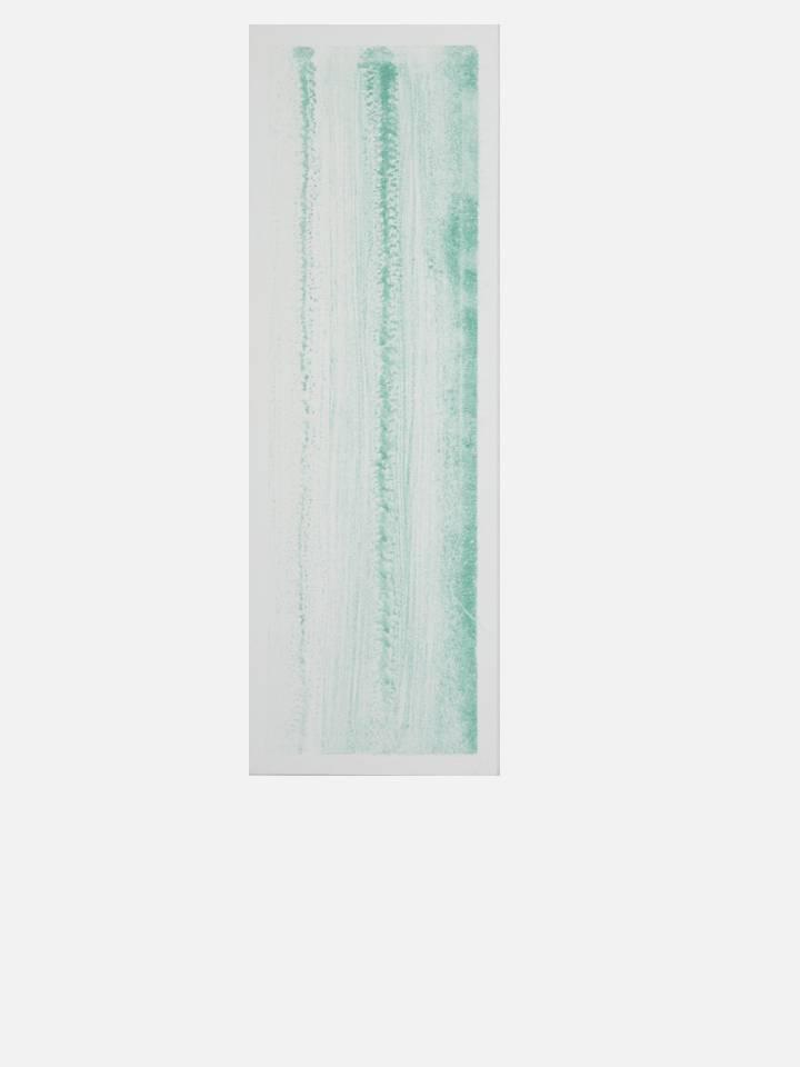 10. varsavia 20X60 cm mixed technique on canvas