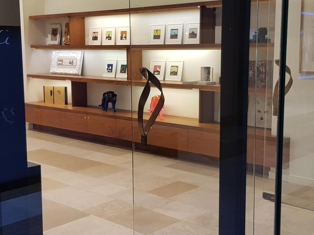 11 Abu Dhabi - Novus Art Gallery