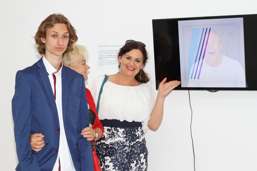 11 Nowe Miejscie gallery - June 2016 - ph. Małgorzata Iwanicka