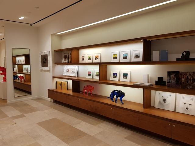12 Abu Dhabi - Novus Art Gallery