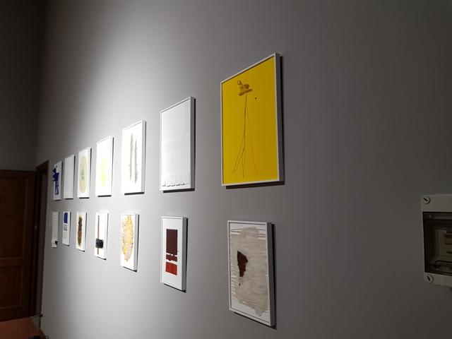 12 Il futuro è stupido - solo exhibition