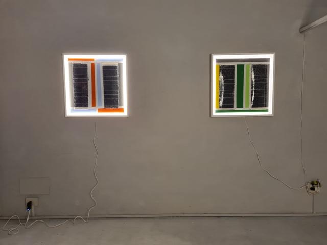 12 LUCEAN, Borghini Arte Contemporanea