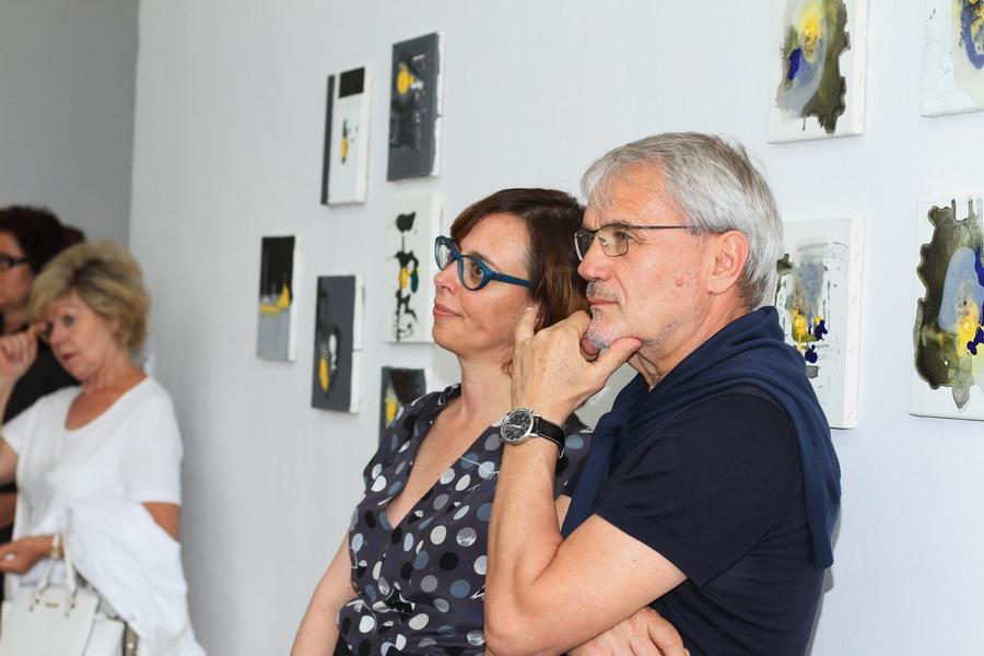 12 Nowe Miejscie gallery - June 2016 - ph. Małgorzata Iwanicka