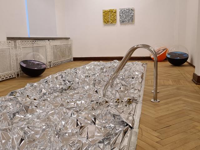 12.2021 - march - Elektor gallery - Warsaw