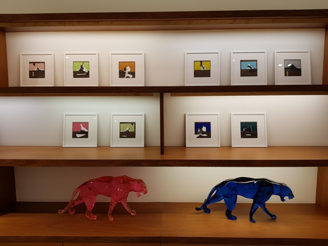 13 Abu Dhabi - Novus Art Gallery
