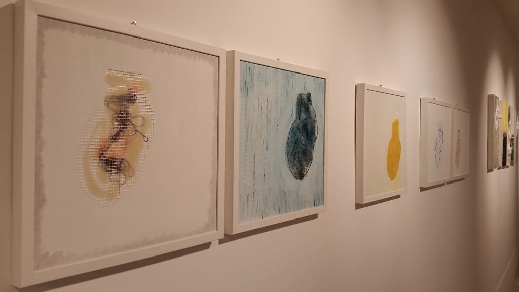 13 opening lo spazio del sacro - solo exhibition al MLAC