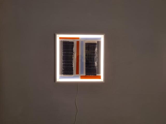 14 LUCEAN, Borghini Arte Contemporanea