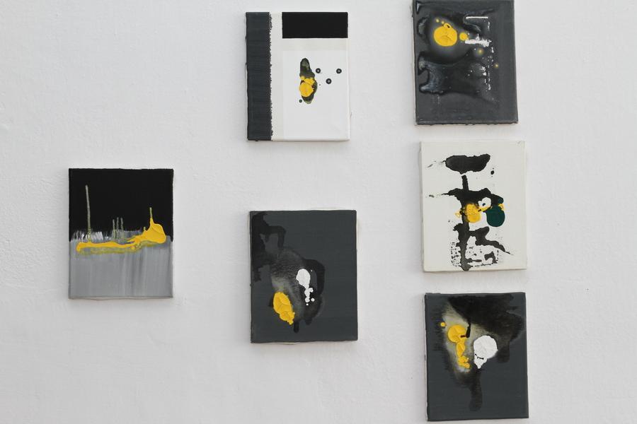14 Nowe Miejscie gallery - June 2016 - ph. Małgorzata Iwanicka