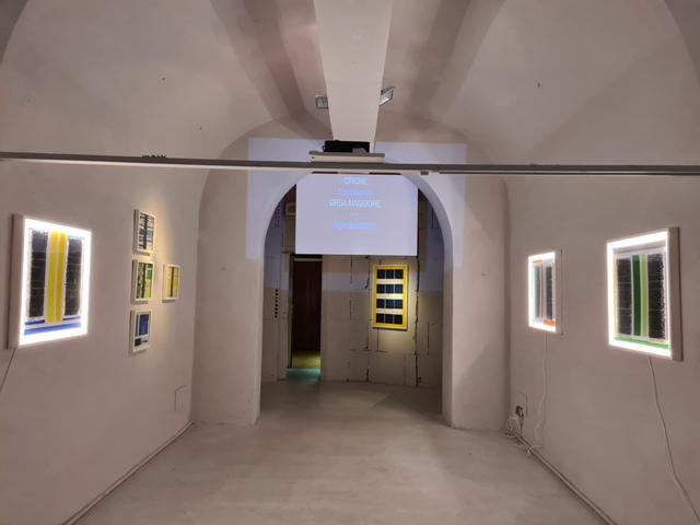 17 LUCEAN, Borghini Arte Contemporanea