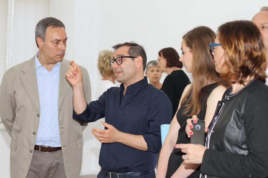 17 Nowe Miejscie gallery - June 2016 - ph. Małgorzata Iwanicka