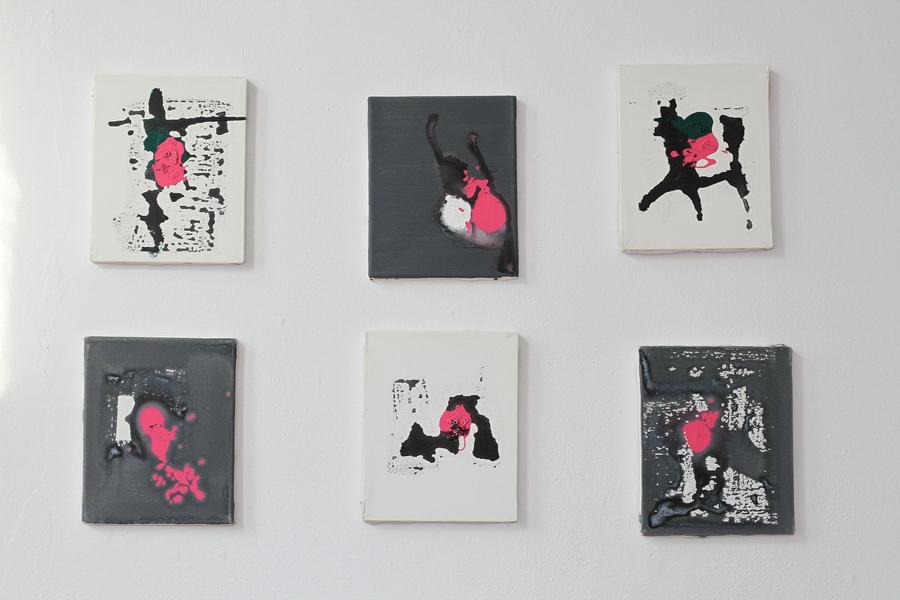 18 Nowe Miejscie gallery - June 2016 - ph. Małgorzata Iwanicka