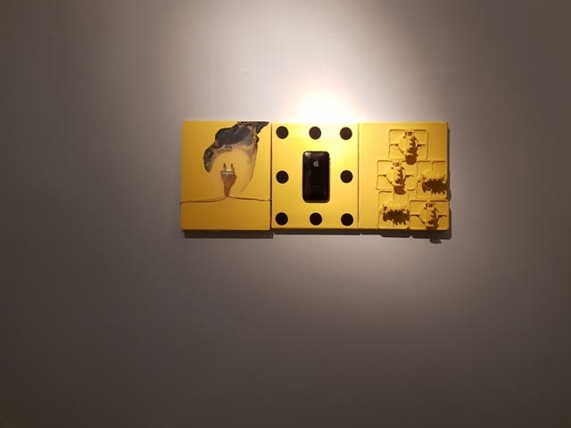 1g. Borghini arte contemporanea - Rome - January 2019