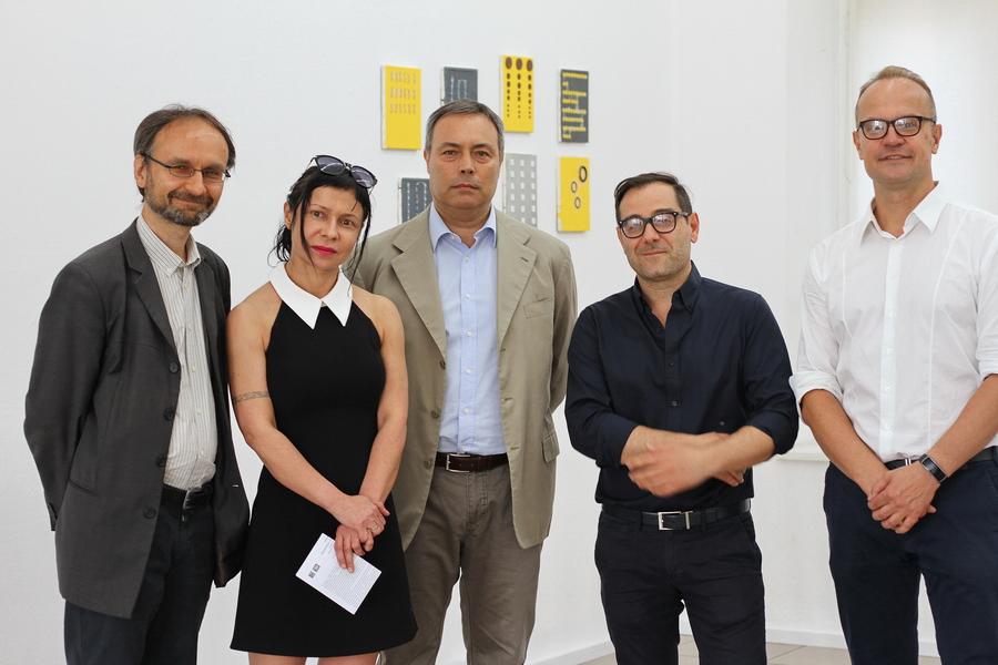 2 Nowe Miejscie gallery - June 2016 - ph. Małgorzata Iwanicka