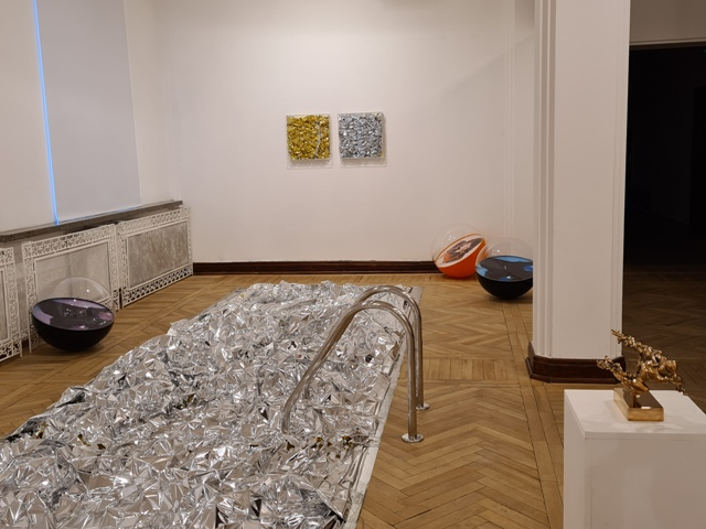2.2021 - march - Elektor gallery - Warsaw