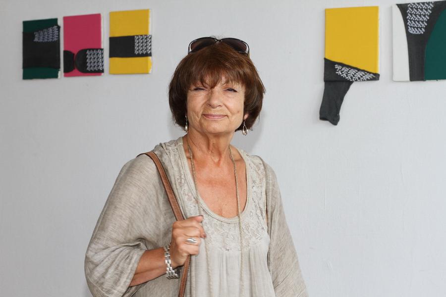 20 Nowe Miejscie gallery - June 2016 - ph. Małgorzata Iwanicka