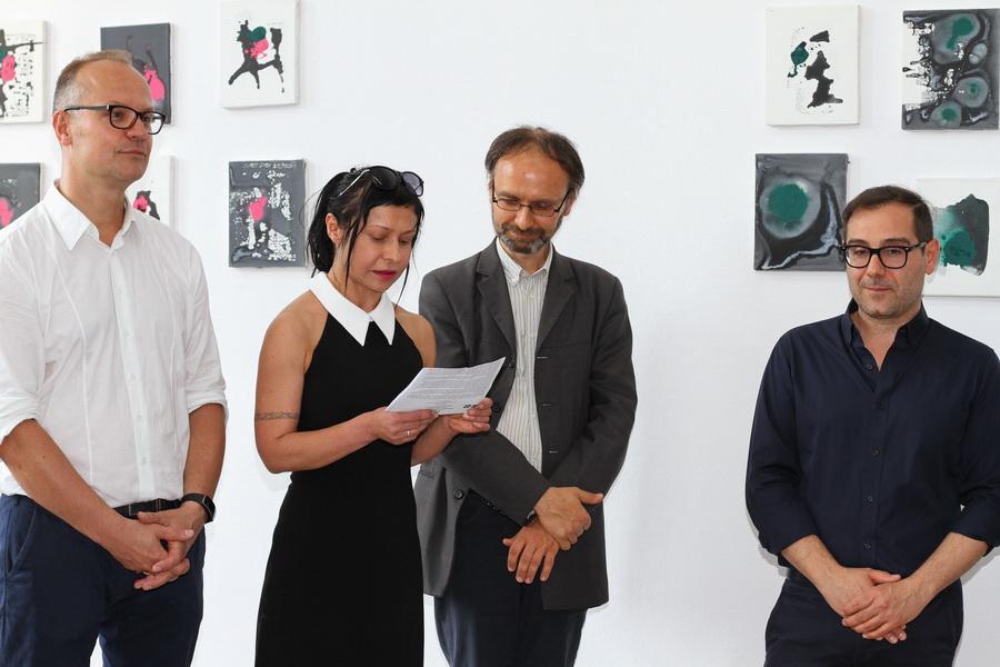 21 Nowe Miejscie gallery - June 2016 - ph. Małgorzata Iwanicka