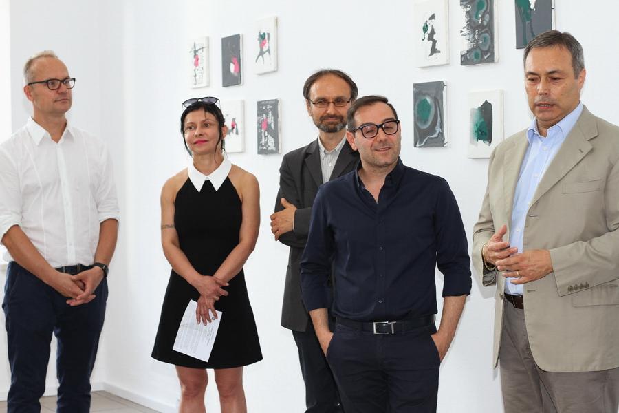 24 Nowe Miejscie gallery - June 2016 - ph. Małgorzata Iwanicka
