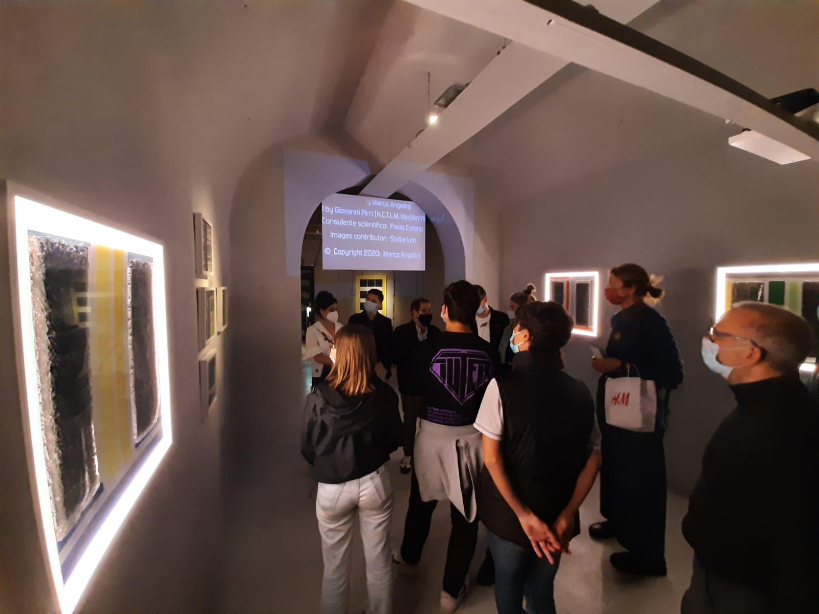 26 LUCEAN, Borghini Arte Contemporanea