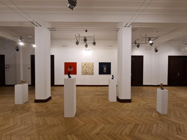 3.2021 - march - Elektor gallery - Warsaw