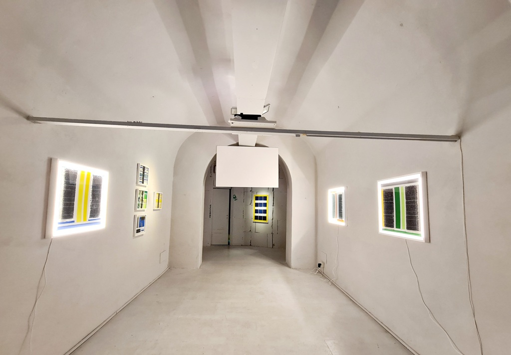 30 LUCEAN, Borghini Arte Contemporanea