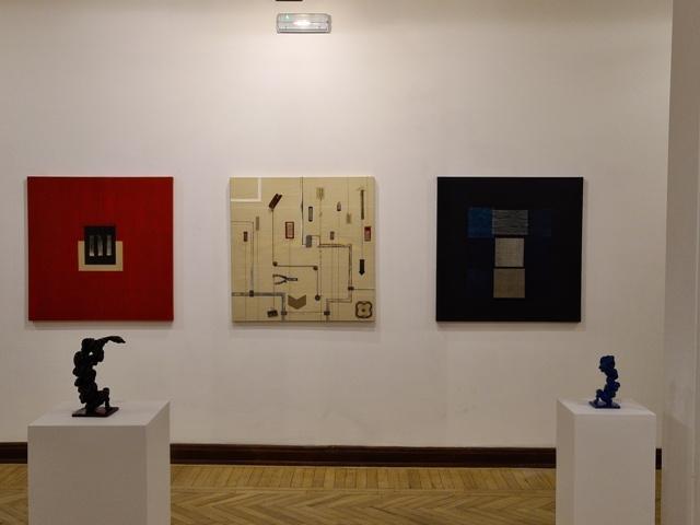 4.2021 - march - Elektor gallery - Warsaw