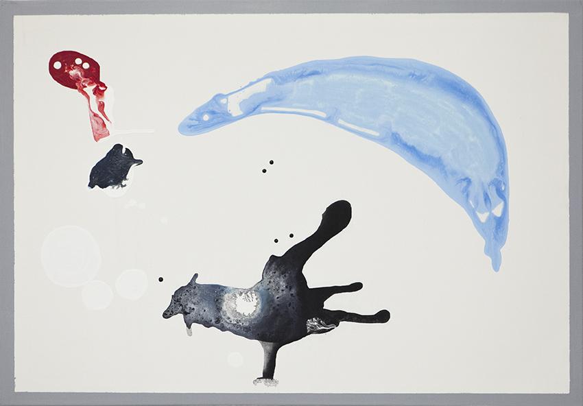 486-cm100x70-mixed-technique-on-canvas-2016