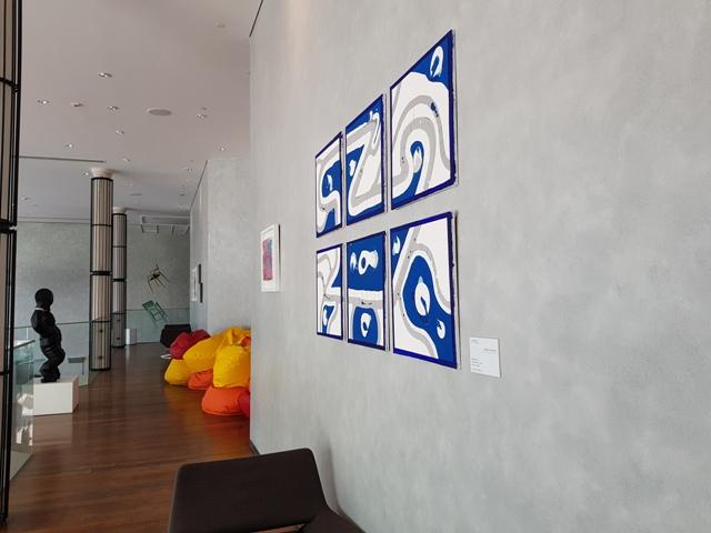 5 Manarat Al Saadiyat - Abu Dhabi - by Novus Art Gallery