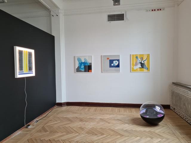 5.2021 - march - Elektor gallery - Warsaw