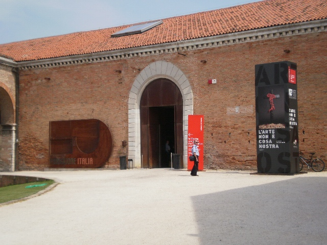 54° Venice Biennal -1