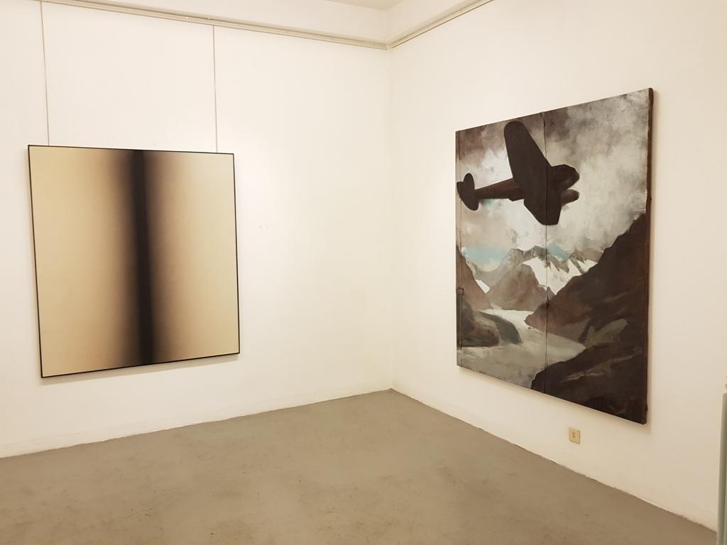6 André Arte - Via Giulia 175 - Marco Tirelli, Luca Pignatelli