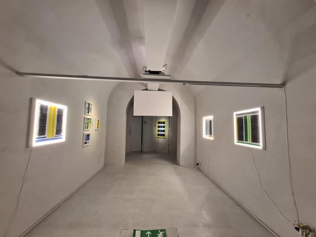 6 LUCEAN, Borghini Arte Contemporanea