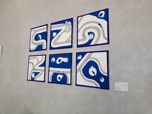 6 Manarat Al Saadiyat - Abu Dhabi - by Novus Art Gallery