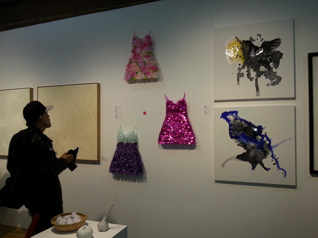6. Affordable Art Fair - New York - September 2014