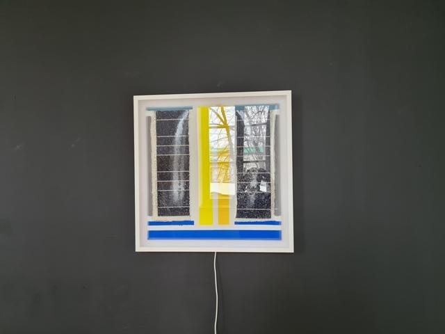 6.2021 - march - Elektor gallery - Warsaw
