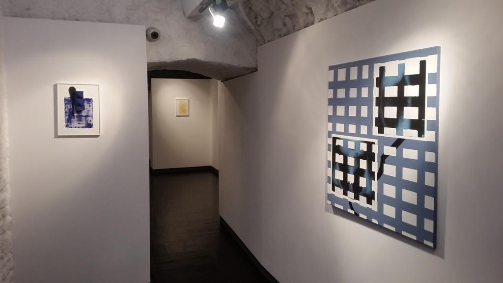7 Krakow - Sept 2017 - Italian Cultural Institute