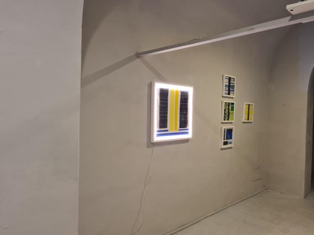 7 LUCEAN, Borghini Arte Contemporanea