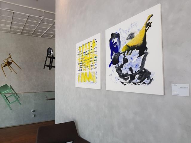 7 Manarat Al Saadiyat - Abu Dhabi - by Novus Art Gallery