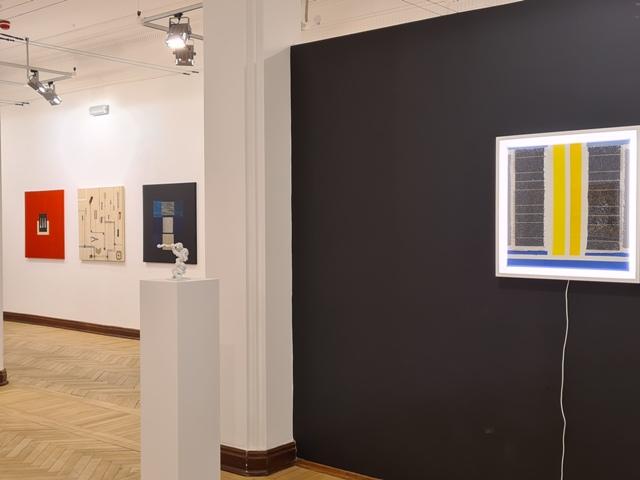 7.2021 - march - Elektor gallery - Warsaw