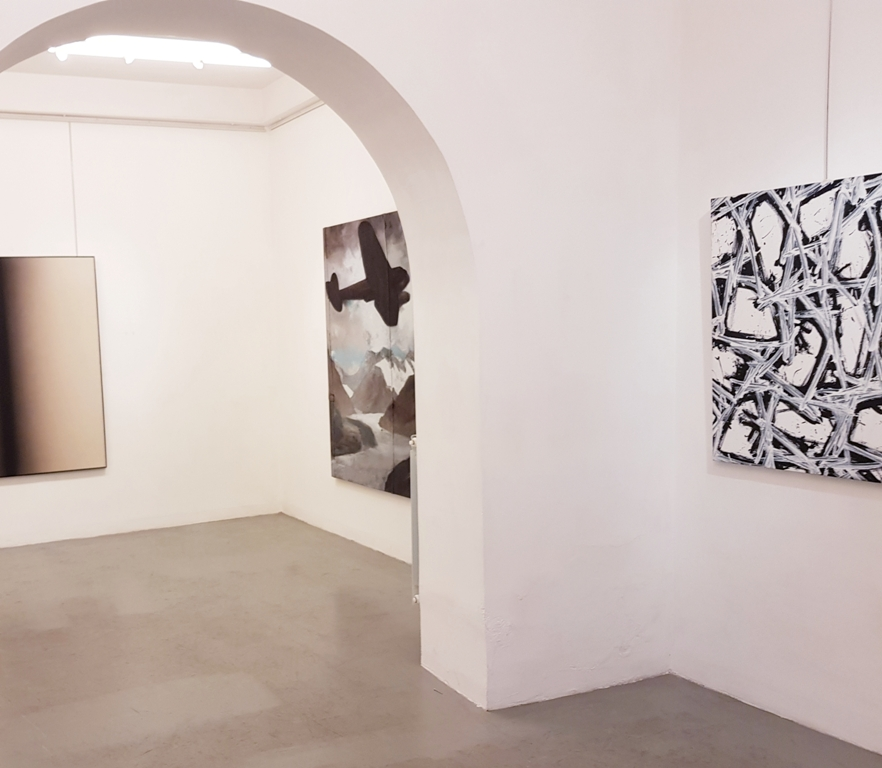 8 André Arte - Via Giulia 175 - Marco Tirelli, Luca Pignatelli, Gianni Asdrubali