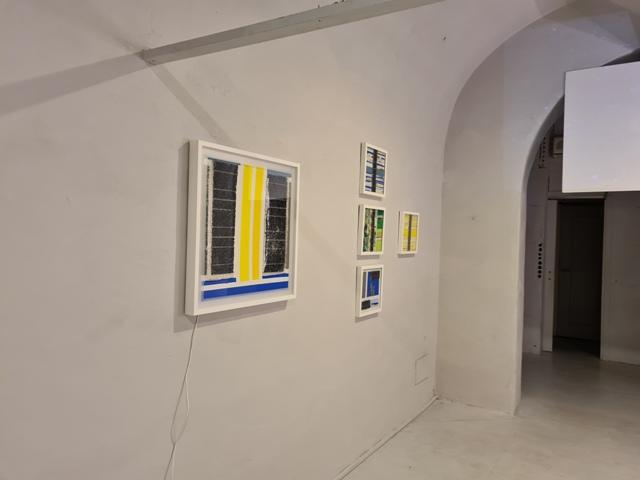 8 LUCEAN, Borghini Arte Contemporanea