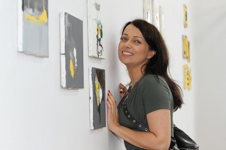 8 Nowe Miejscie gallery - June 2016 - ph. Małgorzata Iwanicka