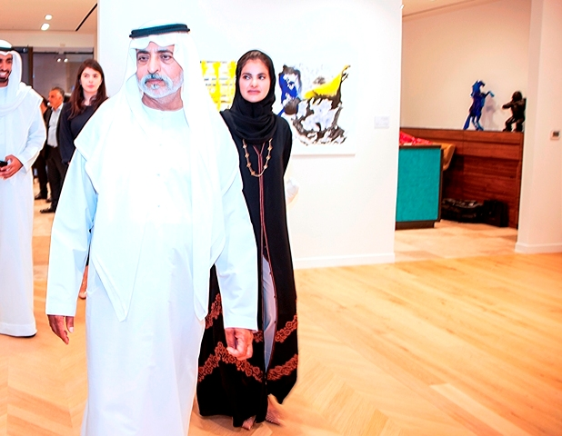 8_opening-NOVUS-ART-GALLERY_Abu-Dhabi