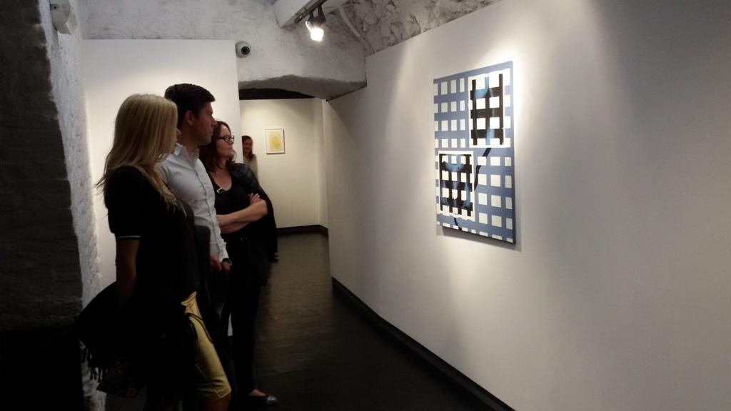 9 Krakow - Sept 2017 - Italian Cultural Institute