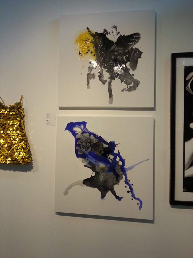 9. Affordable Art Fair - New York - September 2014
