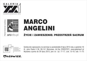 FLYER - Zaproszenie_M_Angelini[1]