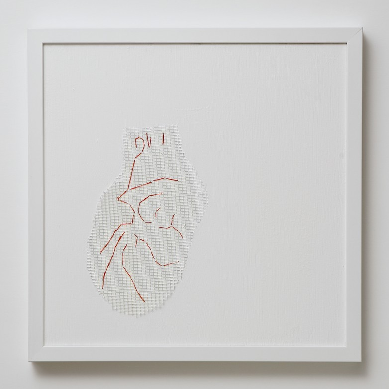 Marco-Angelini---cuore-8---cm-45x45-mixed-media-technique-on-canvas---photo-by-Gaetano-Zaccaria