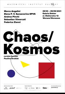 Wystawa ChaosKosmos